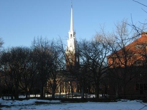 Harvard Yard 088