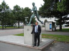 Helsinki007